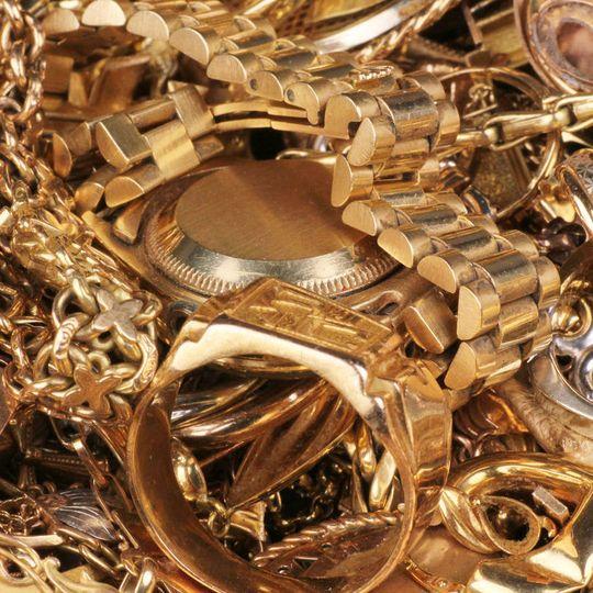 Goldankauf Kehl ESG Ankauf und Verkauf von Gold, Silber